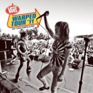 Warped 2011 Tour Compilation