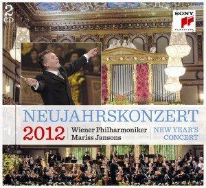 Neujahrskonzert 2012 (Ltd. German Version)
