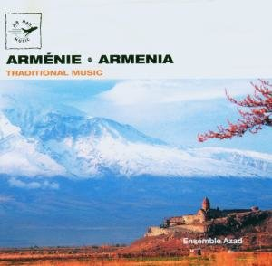 Armenia-Traditional Music