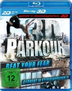 Parkour-Beat your Fear 3D