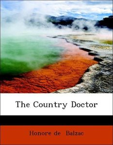 The Country Doctor