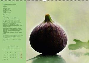 Kulinarisches mit und aus frischen Früchten Schweizer Kalendariu