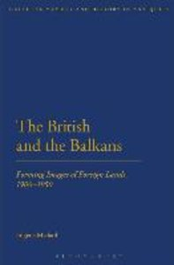 The British and the Balkans