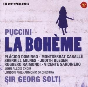 La Boheme-Sony Opera House