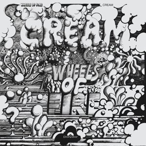 Wheels Of Fire (2 LP)