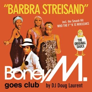 Barbra Streisand-Boney M.goes Club