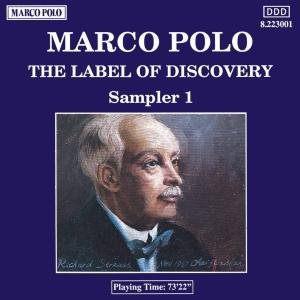 M.P.-The Label Of Discovery