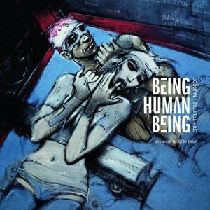 Being Human Being (2LP+CD)