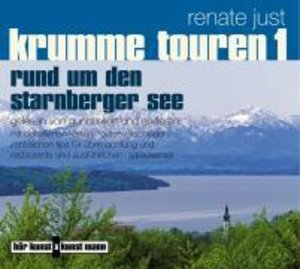 Krumme Touren 1. CD