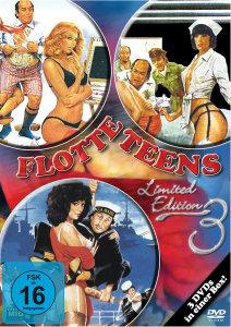 Flotte Teens Box (DVD)