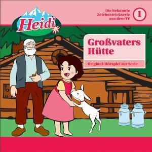 Heidi,Folge 1