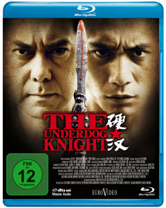 The Underdog Knight (Blu-ray)