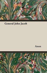 General John Jacob