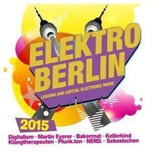 Elektro Berlin 2015