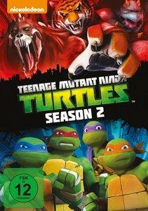 TMNT: Complete Season 2
