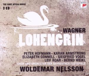 Lohengrin-Sony Opera House