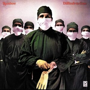 Difficult To Cure (Back To Black,Ltd.Edt.)