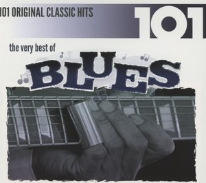 101-The Very Best Of Blues