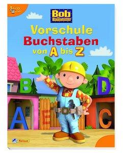 Bob der Baumeister: Buchstaben A-Z