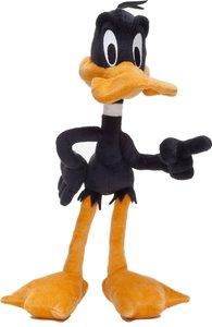 Looney Tunes 233343 - Daffy Duck Plüsch, 30 cm