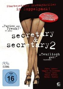 Secretary 1 & 2