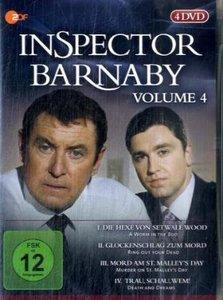 Inspector Barnaby - Vol. 04