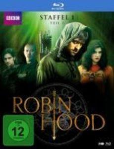 Robin Hood-Staffel 1,Teil 1