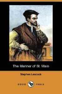 MARINER OF ST MALO (DODO PRESS