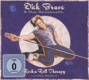 Rock 'n' Roll Therapy/Premium Album