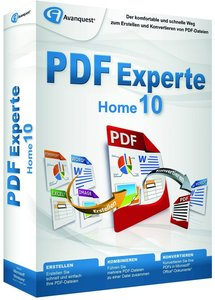 PDF Experte 10 Home
