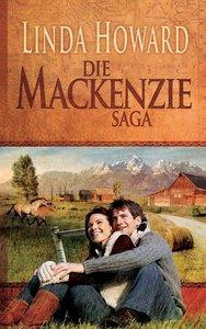Die MacKenzie Saga