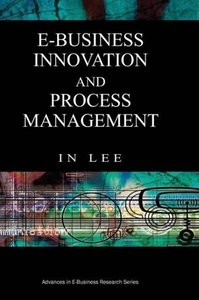 E-Business Innovation and Process Management