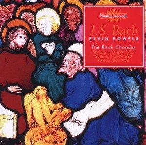 Bach Organ Works Vol.15