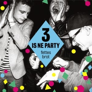 3 Is Ne Party (Limited Boxset Edition/Kappe Grau-Rot)