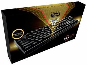 Turtle Beach IMPACT 500 Mechanisches Gaming Keyboard (Tastatur)