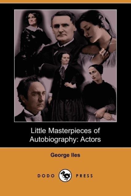 Little Masterpieces of Autobiography - zum Schließen ins Bild klicken