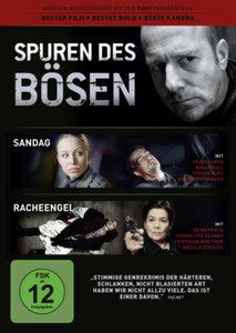 Spuren des Bösen: SANDAG / Racheengel