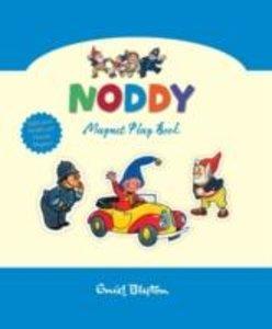 Noddy Magnet Play Book