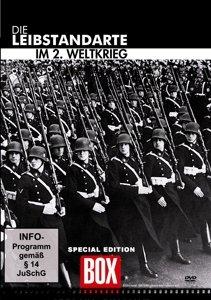 Die Leibstandarte im 2.Weltkrieg