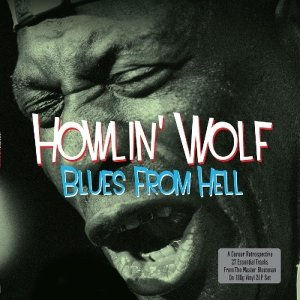 Blues From Hell-180g 2LP Gatefold