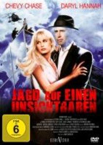Jagd auf einen Unsichtbaren (DVD)