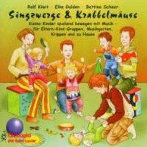 Singzwerge & Krabbelmaeuse
