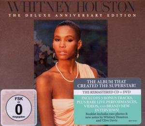 Whitney Houston (Legacy Edition)