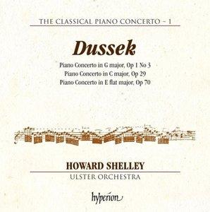 Das klassische Klavierkonzert Vol. 1 - Klavierkonzerte Op. 1 Nr.