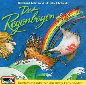 Der Regenbogen. CD