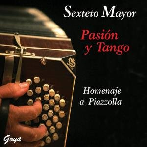 Homenaje A Piazzolla