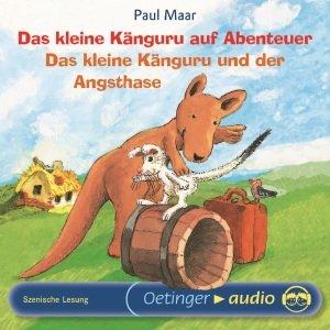 Das Kleine Känguru Auf Abenteu
