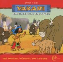 """Yakari 12 """"Der Herrscher der Prärie"""" - zum Schließen ins Bild klicken"""
