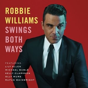 Swings Both Ways (Deluxe Edt.)