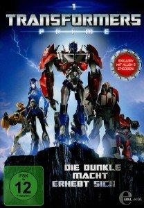 (1)DVD z.TV-Serie-Die Dunkle Macht Erhebt Sich